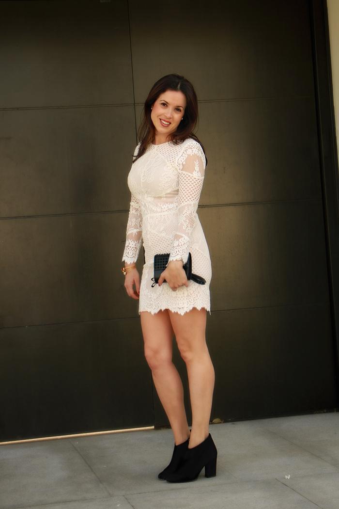 vestido de Sandro 1