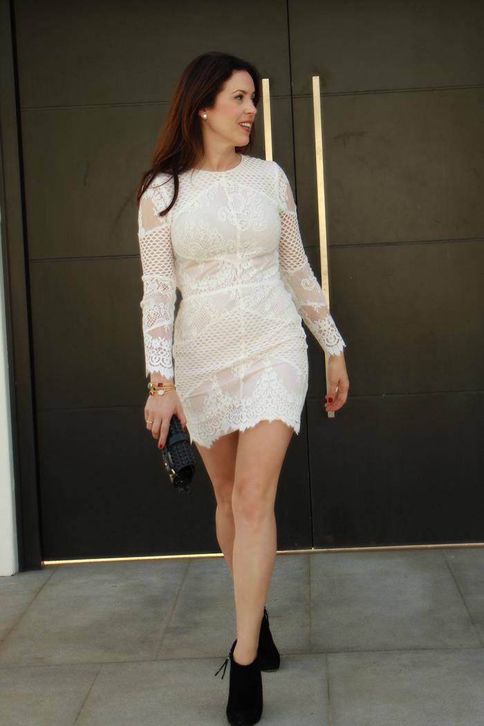 vestido de Sandro 2