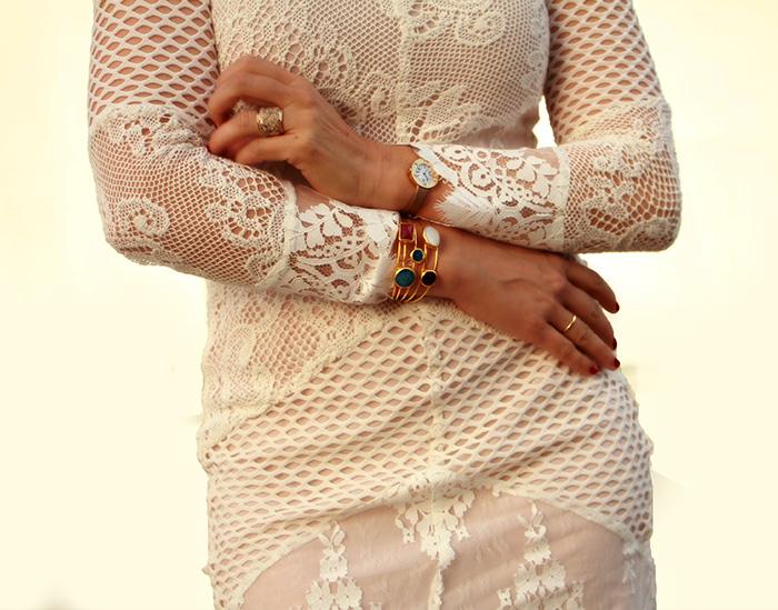 vestido de Sandro 3